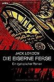 DIE EISERNE FERSE: Ein dystopischer Roman