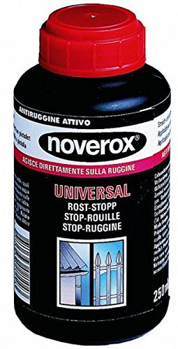Pufas Noverox Rost Stop 250ml - Anti Rost Roststop Antirost