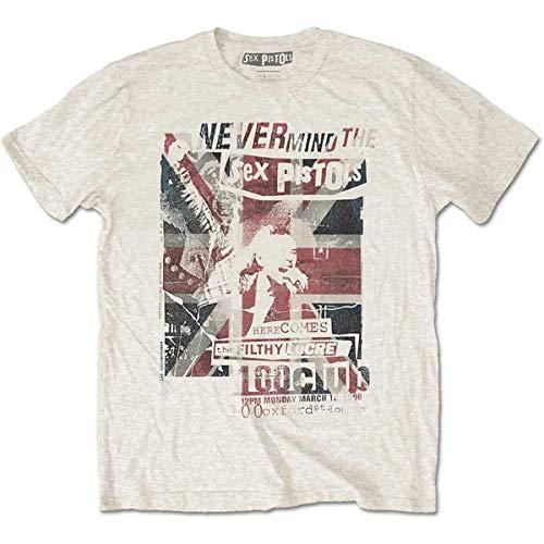 T-Shirt # Xxl Neutral Unisex # 100 Club