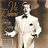 "album cover: Vic Damone ""That Towering Feeling"""