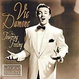 "album cover: Vic Damone ""That Towering Feeling"""