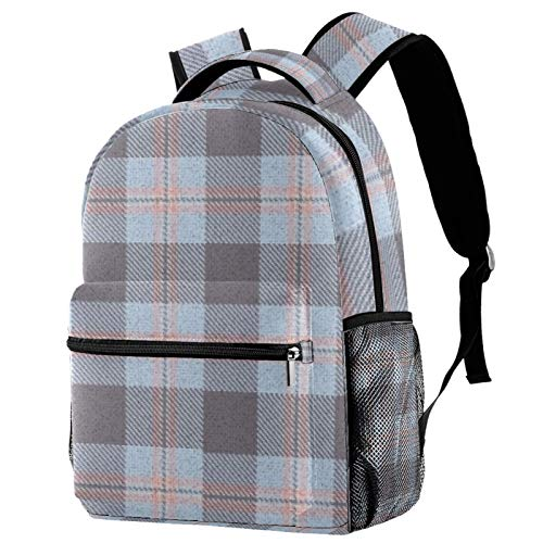 Tofu Cubes Reise-Laptop-Rucksack, lässiger robuster Rucksack für Männer und Frauen, für Arbeit, Büro, College, Studenten, Geschäftsreisen, Schultasche, Büchertasche.