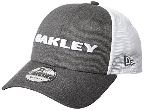 Oakley Heather New Era A Gorra, Talla Única