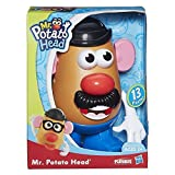 Hasbro Playskool - Classic Mr Potato Head - 13 Accessories Included - Toy story