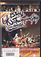UK B-BOY Championship Japan Elimination 2004 [DVD]