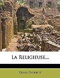 La Religieuse... - Nabu Press - 28/01/2012