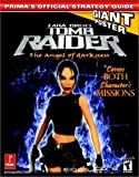 Lara Croft Tomb Raider - The Angel of Darkness : Prima's Official Strategy Guide - Prima Games - 30/11/2002