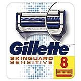 Gillette SkinGuard Sensitive Cuchillas de Afeitar, Paquete d
