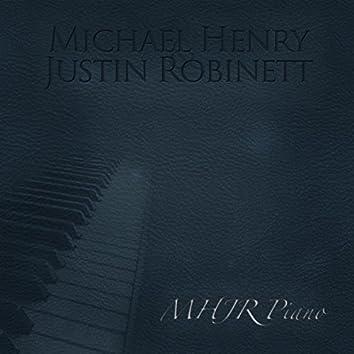 MHJR Piano