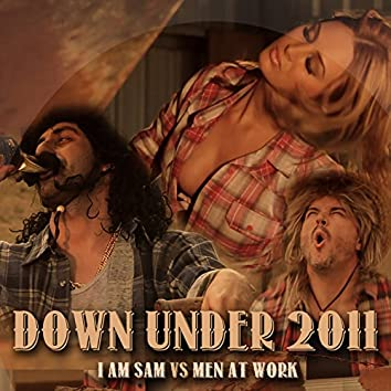 Down Under 2011 (Expanded Release)
