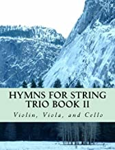 Best violin viola cello trio sheet music Reviews