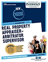 Real Property Appraiser-arbitrator Supervisor (Career Examination)