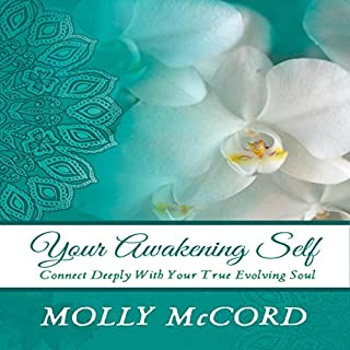 Your Awakening Self audiobook cover art