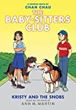 Kristy and the Snobs: A Graphic Novel (Baby-sitters Club #10) (The Baby-Sitters Club Graphix)
