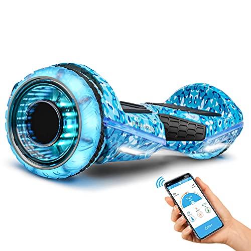 "6,5"" Premium Hoverboard Bluewheel..."