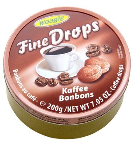 Woogie Kaffee-Bonbons