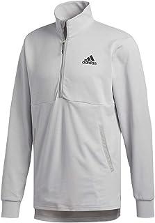 adidas Men's M Game & Go 1/2 Zip Sweater