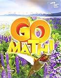 Student Edition Grade 4 2015 (Houghton Mifflin Harcourt Go Math!)