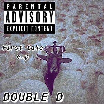 First Take E.p