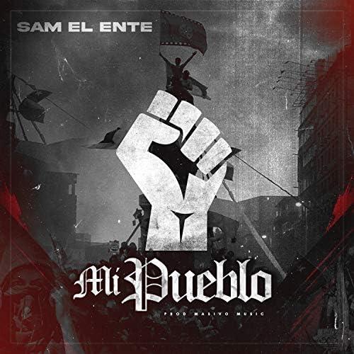 Sam el Ente & DJ Doggo