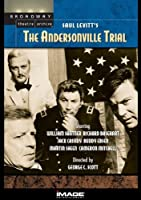Andersonville Trial [DVD] [Import]
