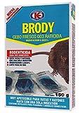 IMPEX EUROPA Brody Cebo Fresco raticida 150 g, Azul