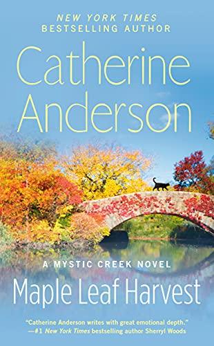 Maple Leaf Harvest (Mystic Creek Book 7)