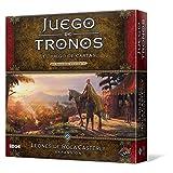 Fantasy Flight Games Juego de Tronos - Leones de Roca Casterly, el Juego de Cartas 2ª edición (Edge Entertainment EDGGT15)