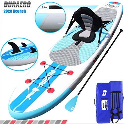 Tabla Hinchable Paddle Surf Sup Paddel...