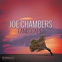 Landscapes by Joe Chambers (2016-05-04)