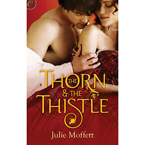 The Thorn & the Thistle audiobook cover art