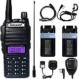 Best Baofeng Handheld Ham Radios - TIDRADIO UV-82 Ham Radio Handheld, High Power Dual Review