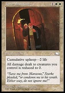 Magic: the Gathering - Inner Sanctum - Weatherlight