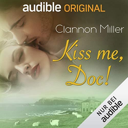 Kiss me, Doc! (German version) cover art