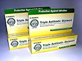 Dr. Sheffield Triple Antibiotic Ointment 0.33 oz(Pack of 2)
