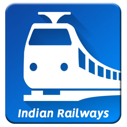 Indian Rail Info - Train Running & PNR Status