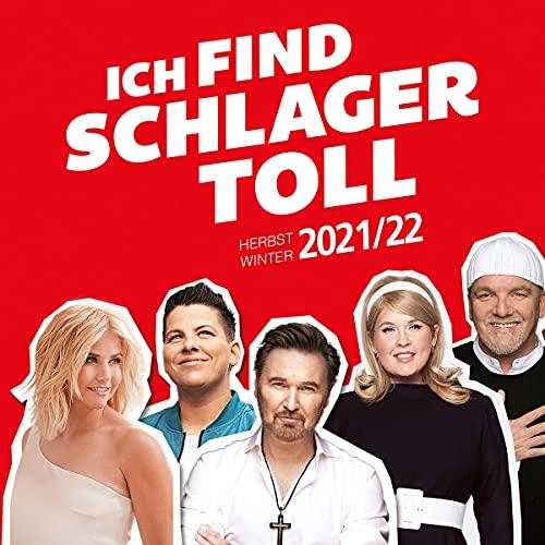 Ich Find Schlager Toll-Herbst/Winter 2021/22
