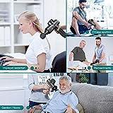 Zoom IMG-1 pistola per massaggio muscolare massaggiatore