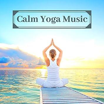 Calm Yoga Music: Backround Indian Music