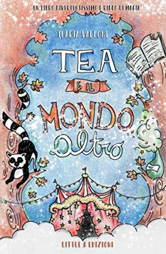 Tea e il Mondo Altro
