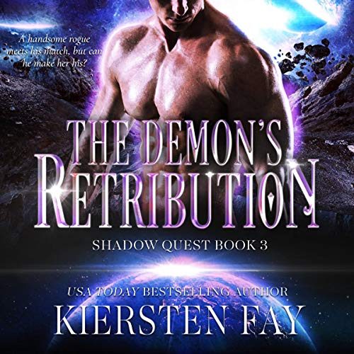 The Demon's Retribution cover art