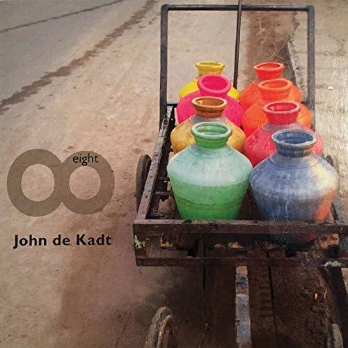 John De Kadt
