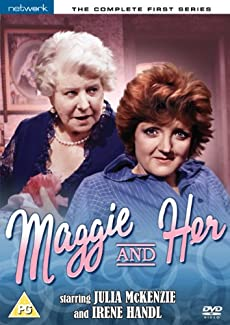 Maggie And Her - The Complete First Series