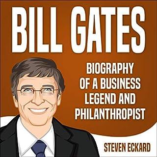 Bill Gates cover art
