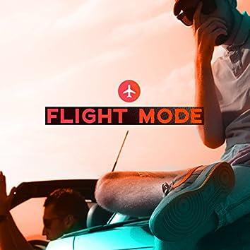 Flight Mode (feat. Yungkulovski)