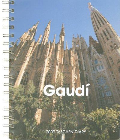 Gaudi 2009 (Diaries)