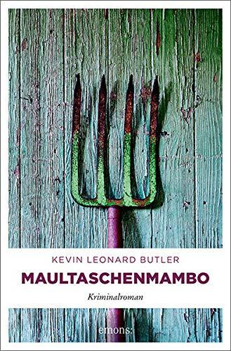 Maultaschenmambo: Kriminalroman (Dora Fuchs)