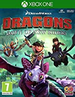 Dragons Dawn of New Riders (Xbox One) (輸入版)