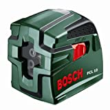 Bosch Home and Garden 0.603.008.100 Nivel láser, 1.5 V