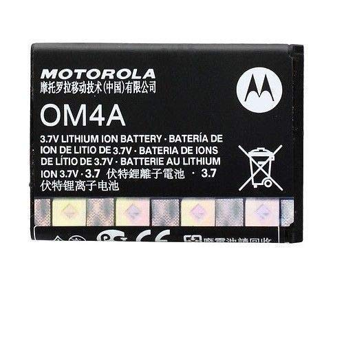 Motorola OM4A Batterie für EX210, EX211 Gleam, WX180, WX260, WX280 (original)